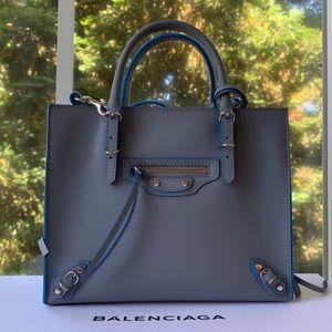 AUTHENTIC BALENCIAGA MINI BAG.NEW WITH TAGS.